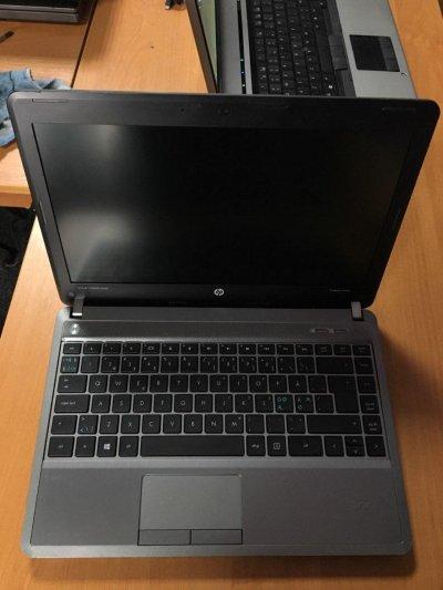Ноутбук HP 4340S