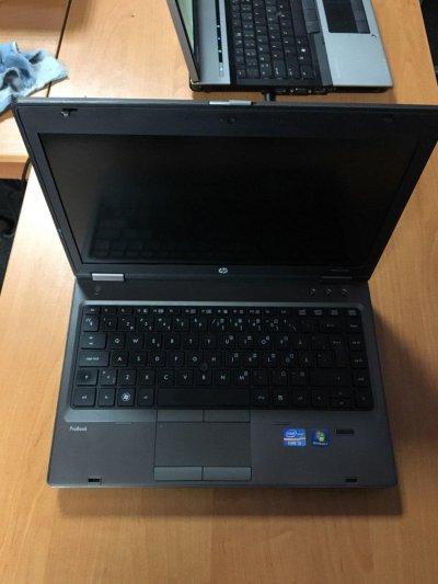 Ноутбук HP 6360B