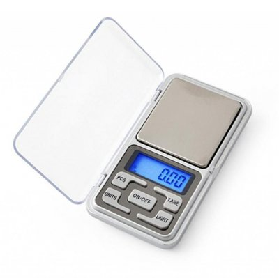 Весы ювелирные Lux 668/MH-200 200гр\0,01гр