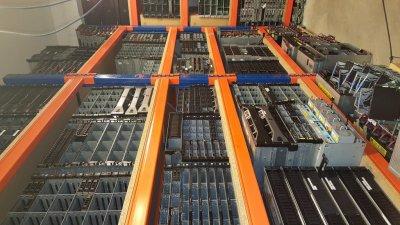сервера Dell
