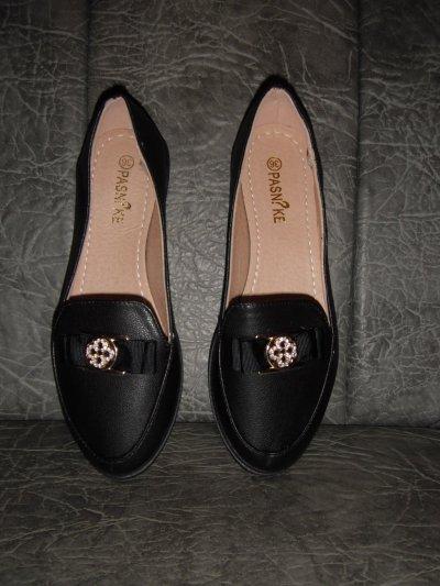 удобные туфли балетки