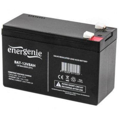 Аккумулятор EnerGenie 12V 8AH AGM