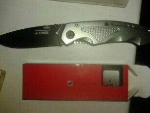 Нож складной Swarzwolf Outdoor