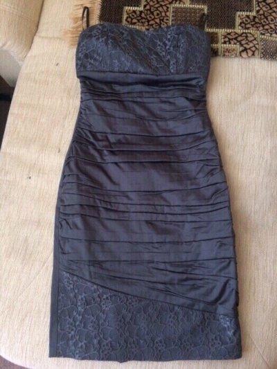Плаття різні