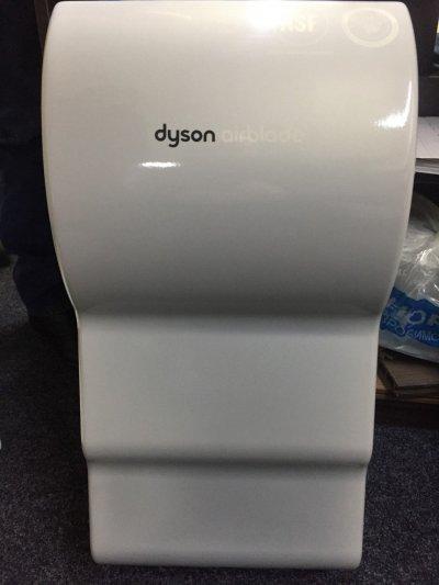 Продам сушилку для рук Dyson. Минимальное энергопотребление