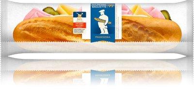 Работа на Производство булочек и багетов в Словакии 700-900 евро в месяц