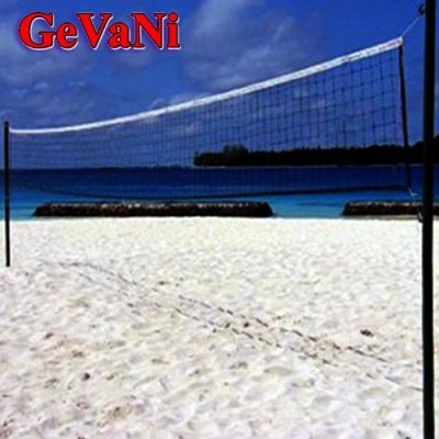 Сетка для пляжного волейбола