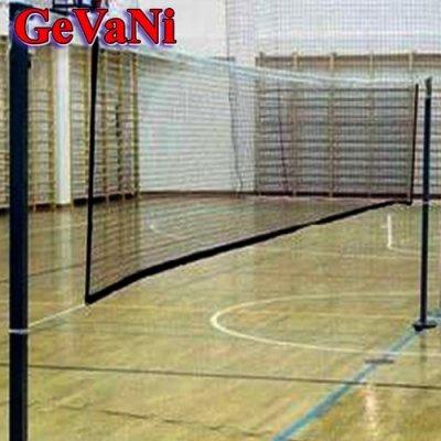 Сетка волейбольная с шнуром