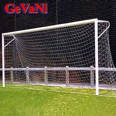 Сетки футбольные «Стандарт Плюс»