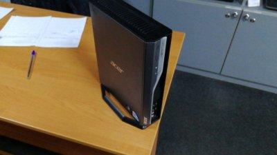 Системный блок USFF Acer L4610G