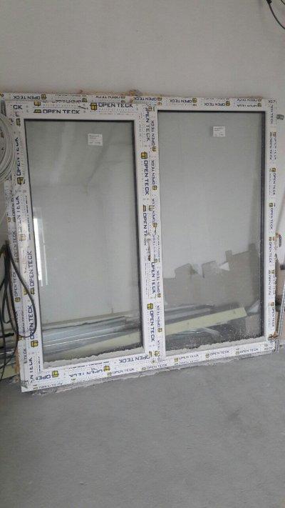 Окна , балконы
