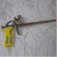 Пистолет для монтажной пены Ferom+ FGN-005 с тефлоновым покрытием