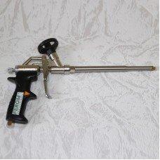Пистолет для монтажной пены Ferom+ FGN-008 с тефлоновым покрытием