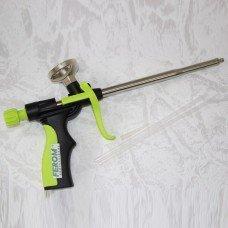 Пистолет для монтажной пены с тефлоновым покрытием Ferom+ FGN-007
