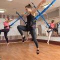 ФлайФит (Bungee) = фитнес, полет и развлечение! Три в одном - Киев, Оболонь