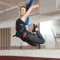 ФлайФит (Bungee) = фитнес, полет и развлечение! Три в одном — Киев, Оболонь