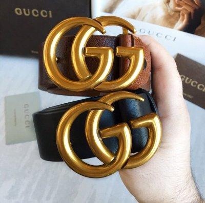 Ремень Gucci Яркий Статус Модниц-Стильный Образ Принцесс Пасок-Пояс Гуччи