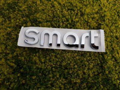 Эмблема Smart Fortwo 450,451,452 Roadster