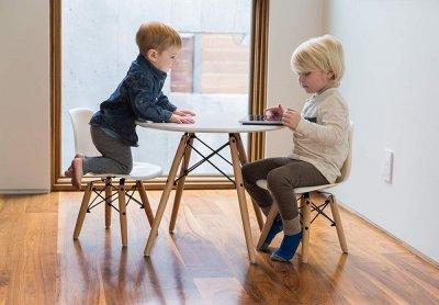Детские стулья Тауэр Baby оптом