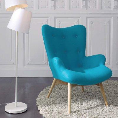 Кресло мягкое Флорино