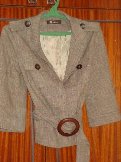 Монтон, костюм женский, 42-44 размер