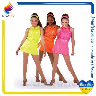 Костюмы для детских танцев от 50 шт.