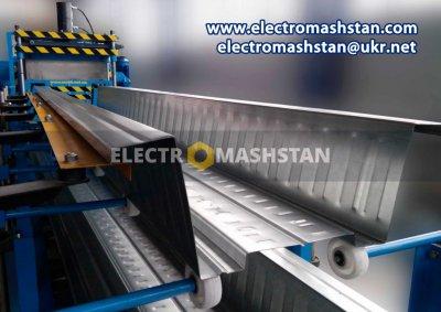 Проектирование и производство нестандартного оборудования. Electromashstan