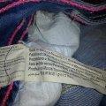 Джинсы женские голубого цвета Tally Weijl, 44р S