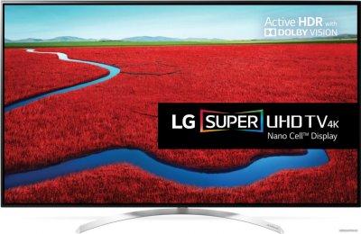 LCD телевизор ( LED ) LG 55SK810V ( донор ) діагональ 55