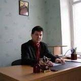 Александр Ямбулатов