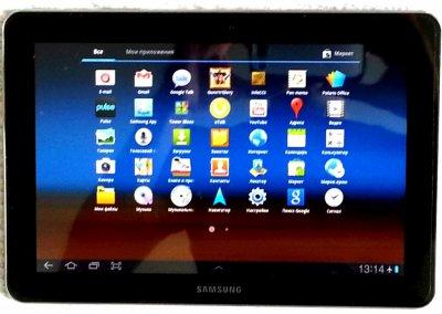 Продам планшет Samsung Galaxy Tab 10.1