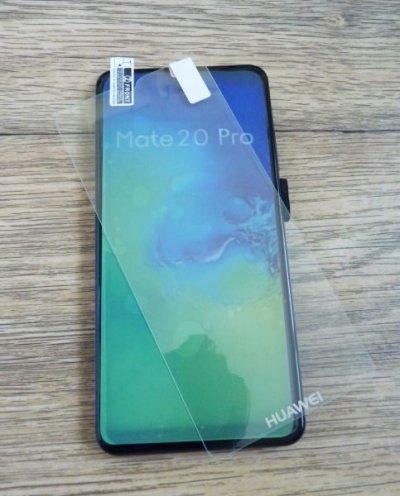 Новый Huawei Mate 20 Pro/3G/4G/5G/12ядер/6-128Gb/наложка