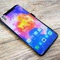 Новый Huawei P20 Pro/6-128Gb/наложка