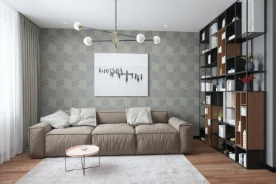 Ремонт под ключ квартир, домов, офисов + дизайн