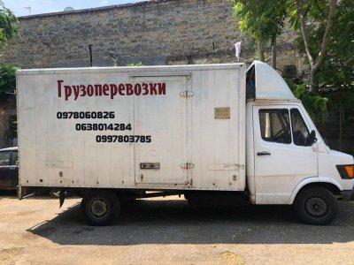 Грузоперевозка мебели и других грузов