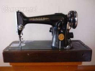 В Одессе - ремонт швейных машин.
