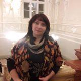 Таня Кочетыгина
