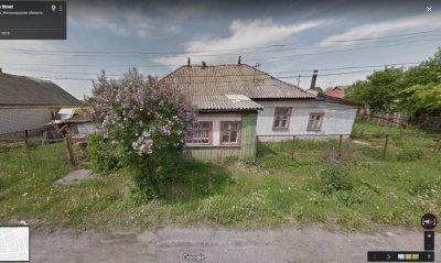 Дом на 2 половины в Новоград-Волынском