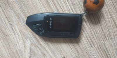 Кодграбер Pandora d-605