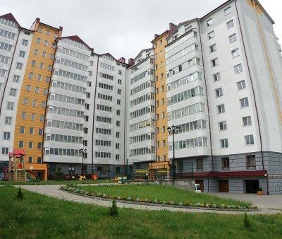"""Квартири від забудовника ЖК """"Ювілейний"""" 1,2,3-х кім,квартири"""