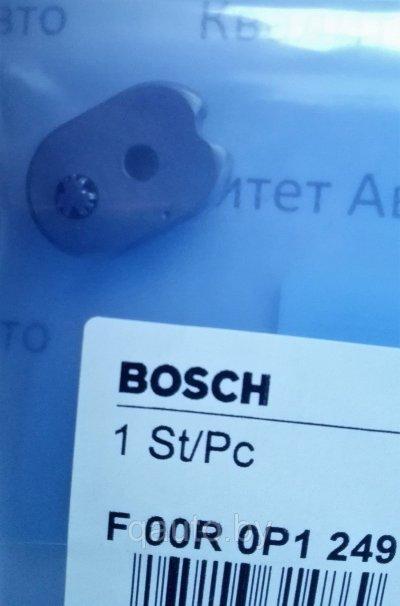 F00r0p1249 Bosch клапан отсечной топливного насоса Cr Cp1s3 Cp1k