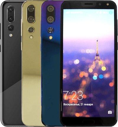 Мобильный телефон. Реплика Huawei P20 Pro смартфон