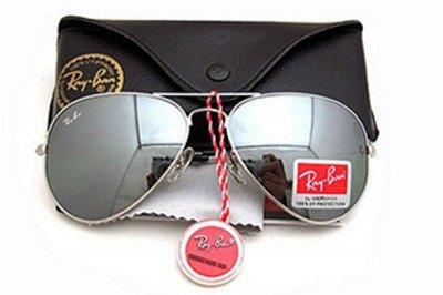 Солнцезащитные очки Ray Ban «aviator»