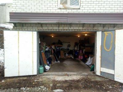 ПРОДАМ кирпичный гараж от собственника 36м2 (северная-салтовка, ул Бучмы 13)