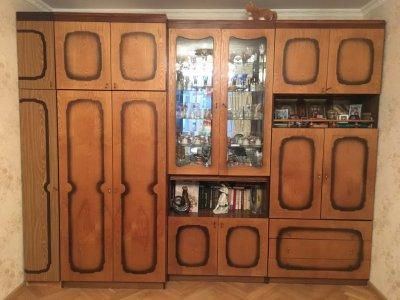 Продажа мебельной стенки