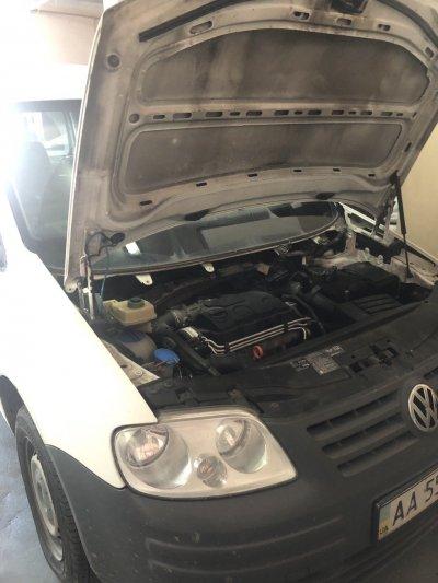 Автоэлектрик VAG (Skoda, Volkswagen, Audi, Seat)