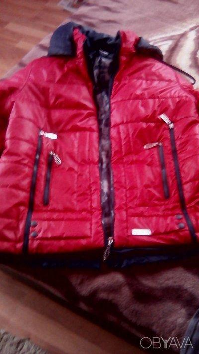 Курточка жіноча балонова