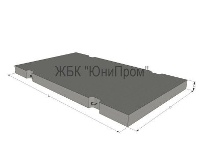 ЖБИ изделия в Харькове от производителя. Все в наличии