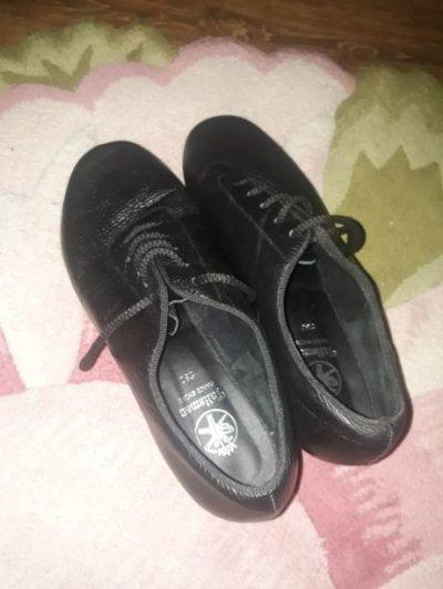 Бальные туфли (Латина) НОВЫЕ + скидка! СРОЧНО!!!
