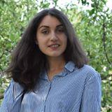Анна Ошийко